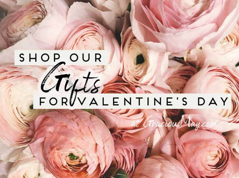 Unique Gifts for Valentines Day