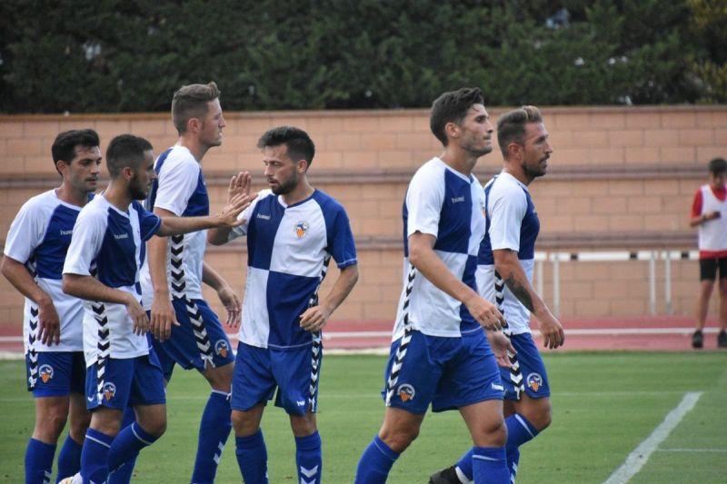 El Sabadell presenta una gran plantilla para afrontar una nueva temporada