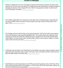 Ixl Maths Worksheets Grade 6   Printable Worksheets and Activities for  Teachers [ 1683 x 1191 Pixel ]
