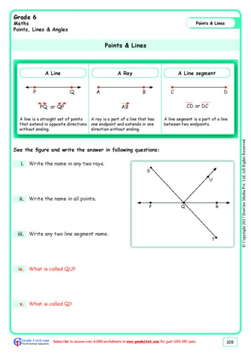 small resolution of Schwa Worksheet Grade Six   Printable Worksheets and Activities for  Teachers