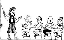Elementary School Teacher Primary Mathematics English