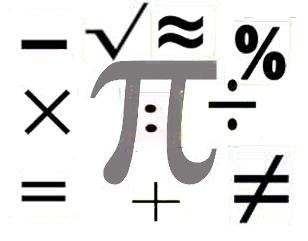 Mathematics algebra calculus general trigonometry