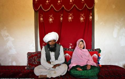 Child marriage remains widespread