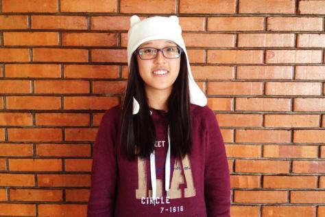 Photo of Bella Shim