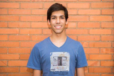 Luiz Felipe Vidigal