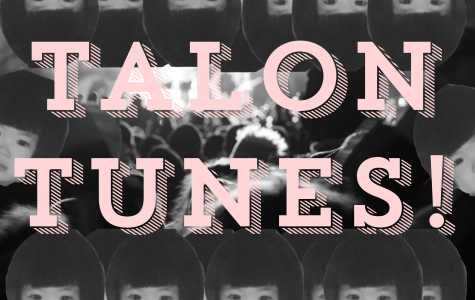 Talon Tunes: New Music