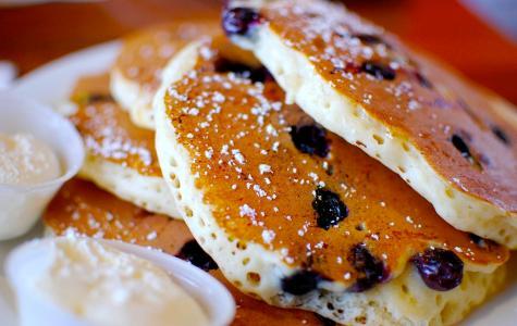 The Pancake Conundrum