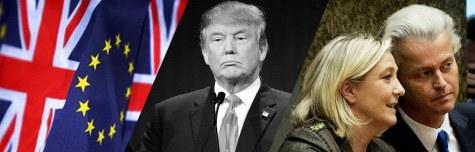 The Populist Domino Effect