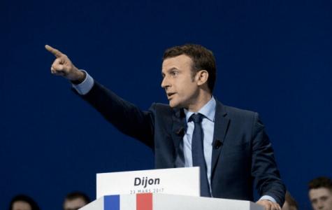 Meet Macron