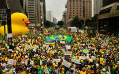 A Comprehensive Review of the Upcoming Brazilian Elections