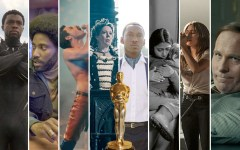 I watched ALL of the Oscar Movies so you don't have to