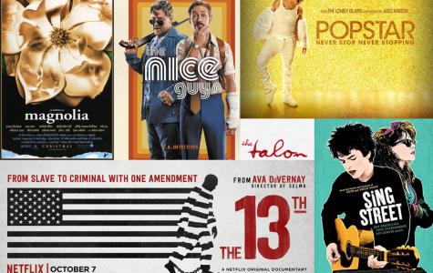Underrated Films on Netflix