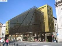 Poela Izgradnja Hotela Marriott U Beogradu