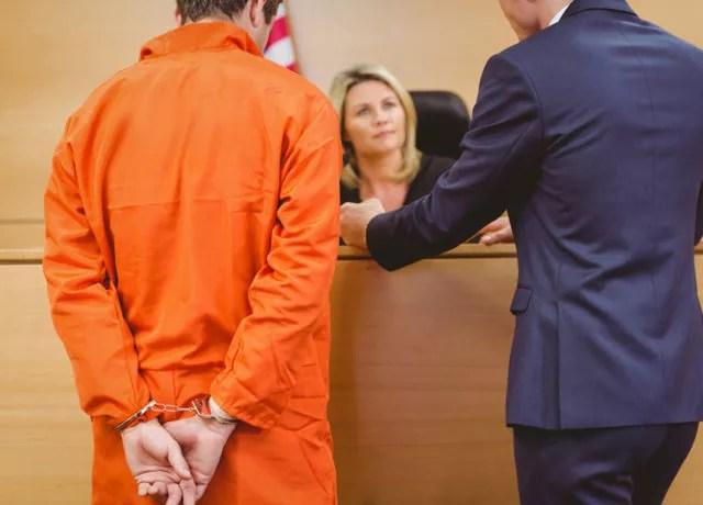 Criminal Case Investigations