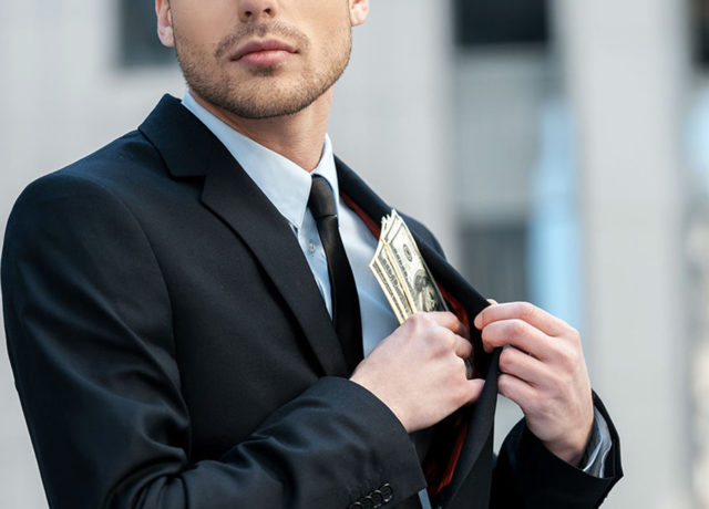 Private Eyes for Corporations & Businesses
