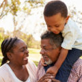 Grandparents Win Child Custody