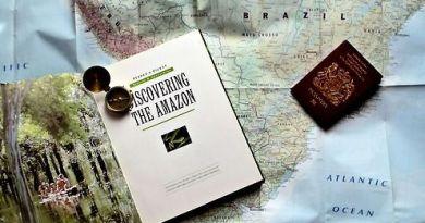 професии за пътешественици