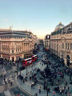 Лондон, най-евтините места за пътуване, част 2