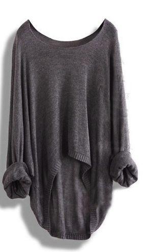 пуловер 2