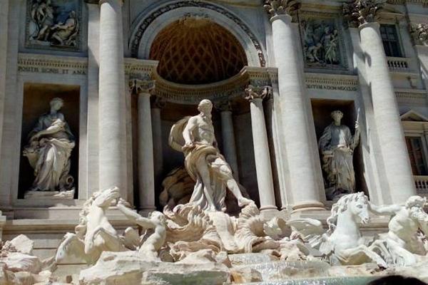 Просто Рим!