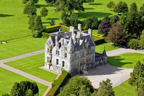 7 приказни замъка в Ирландия 2