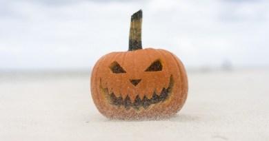рецепти за Хелоуин