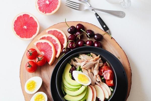 здравословно хранене през лятото