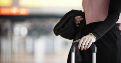 пътуване със самолет съвети