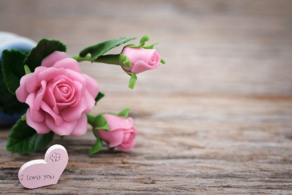 цветя за 8 март