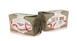 Dokazano efikasna Eucerin® antiage nega u luksuznom neseseru
