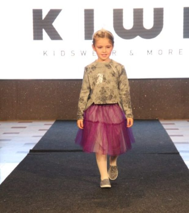 Kids fashion week – završena prva nedelja dečje mode u Beogradu!