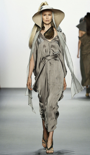 Noć američke mode: Nicholas i Christopher Kunz predstaviće svoje modele u ambasadi Sjedinjenih Američkih država