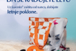 Formula radosnog leta Eucerin® zaštita + poklon!