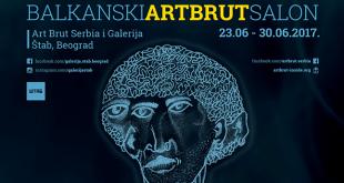 BALKANSKI ART BRUT SALON / BABS 201723.6 – 30.6.2017.