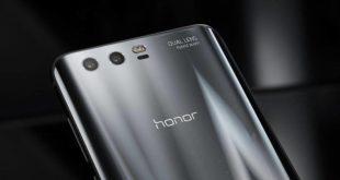 Veoma inspirativan primer je potpuno novi pametni telefon Honor 9