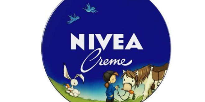 NIVEA Krema limitirano izdanje