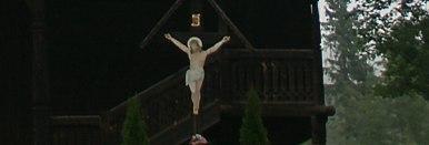 Krzyżu Święty