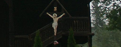 krzyż Słowacja