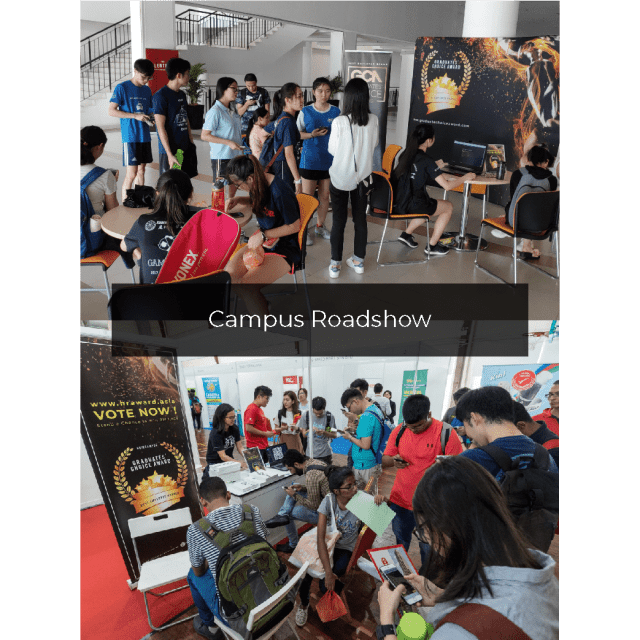 Campus Roadshow