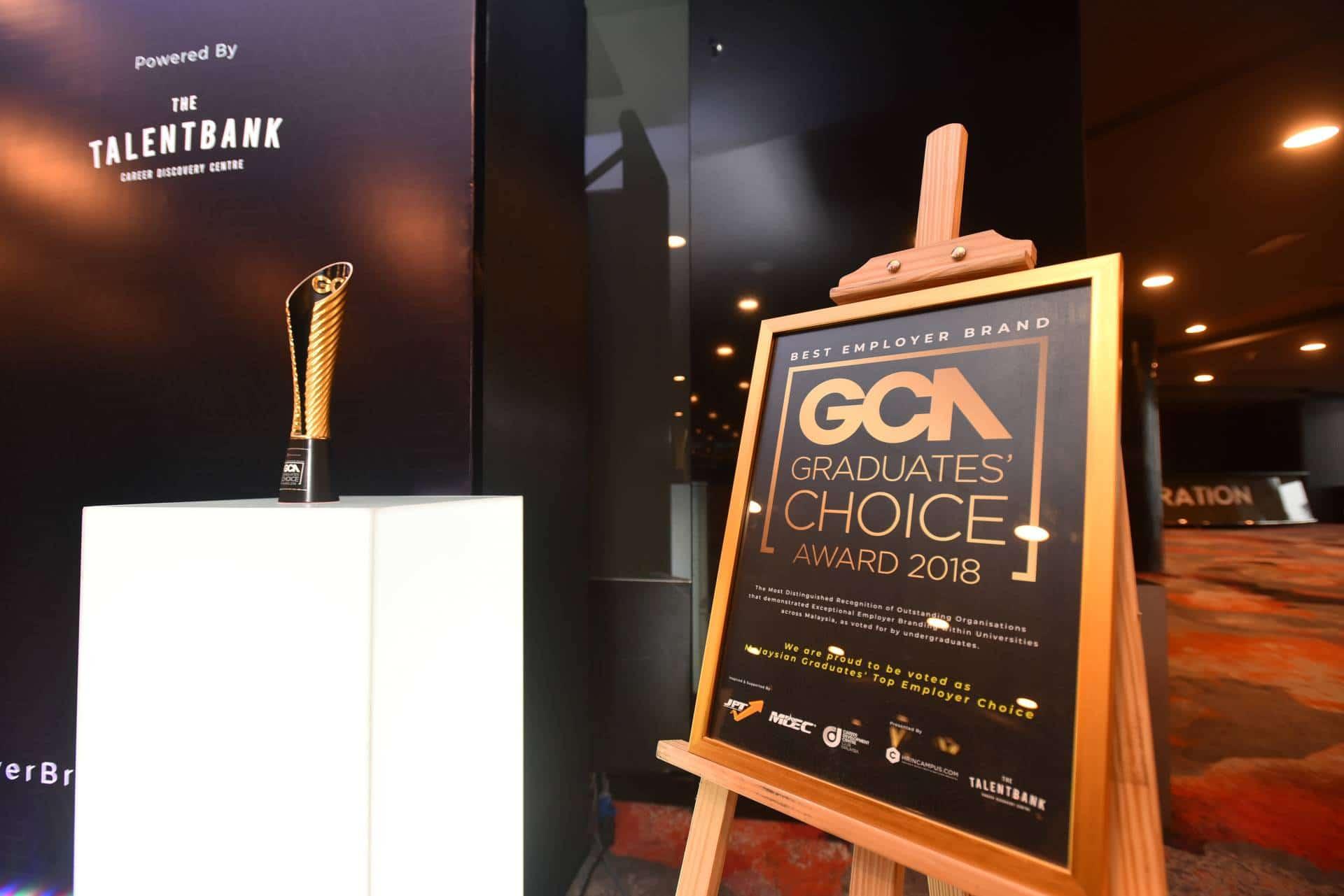 Maybank, Nestle, Petronas majikan pilihan siswazah