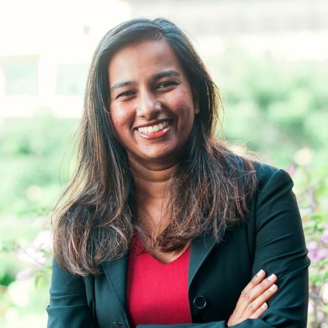 Rose M. Devaraj