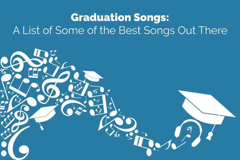 graduation songs for 2017