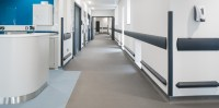 Wall Protection Systems | Gradus - contract interior solutions