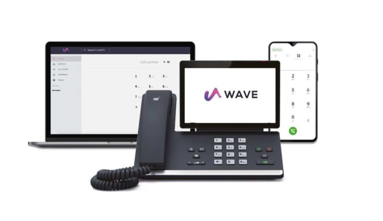 Introducing Wave