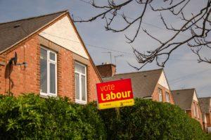 Labour free broadband