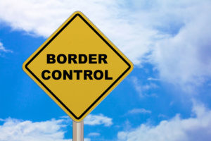 Session Border Control
