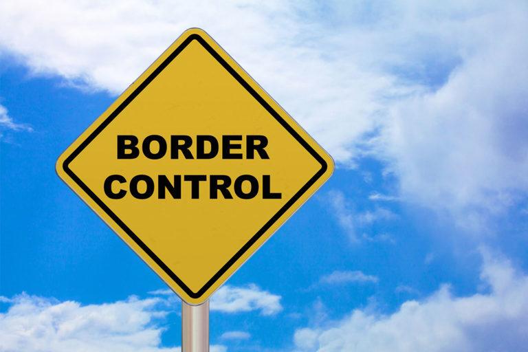 Session Border Control