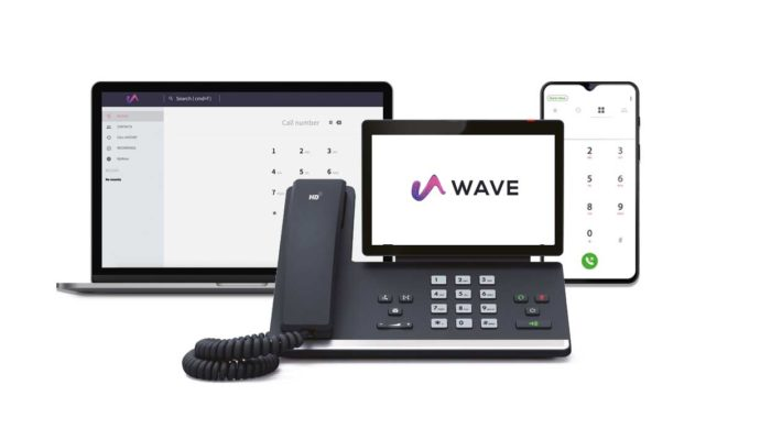 Wave on different devices