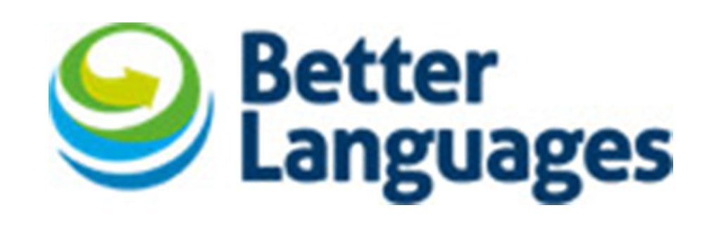 Better Languages