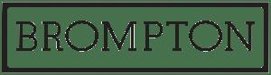 Brompton bikes logo